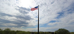Acuity US Record Flagpole